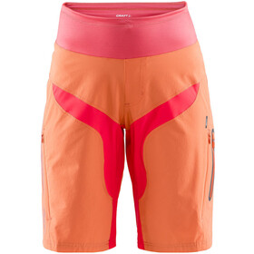 Craft Hale XT Short Femme, boost